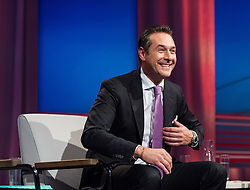 05.10.2015, Sofiensäle, Wien, AUT, ORF-Puls4 TV-Konfrontation, Elefantenrunde zur Wien-Wahl 2015, im Bild Spitzenkandidat und FPÖ Chef Heinz-Christian Strache // before Television confrontation beetwen Topcandidates for viennese state elcetion at Sofiensäle in Vienna, Austria on 2015/10/05, EXPA Pictures © 2015, PhotoCredit: EXPA/ Michael Gruber