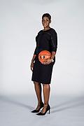2018 Miami Hurricanes Women's Basketball Photo Day