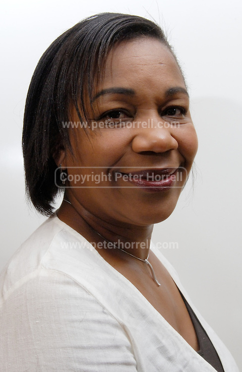 CHELMSFORD, UK - MAY 17.  Lorna Brooks poses for a headshot portrait. (Photo by Peter Horrell/www.peterhorrell.com)