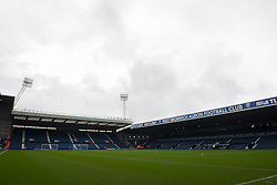 A general view of The Hawthorns ahead of the FA Cup third round game between West Brom v Bristol City - Mandatory byline: Dougie Allward/JMP - 09/01/2016 - FOOTBALL - The Hawthorns - Birmingham, England - West Brom v Bristol City - FA Cup Third Round