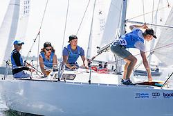 , Kiel - Kieler Woche 17. - 25.06.2017, Albin Express - GER 223 - Lycka - Martin Görge - Kieler Yacht-Club e. Vꩨ