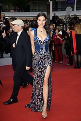 Marica Pellegrinelli Ramazzotti attending the Pain and Glory Premiere as part of the Cannes 72nd Film Festival in France