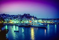 Island of Skiathos, Greece.