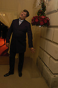 Stephen Fry, The London party on the Eve of the Baftas hosted by United Pictures and Variety to benefit Lepra. Sponsored by Steinmetz, Chatila jewellers, and E Entertainment. Spencer House. St. james's Place. London. 18 February 2006. ONE TIME USE ONLY - DO NOT ARCHIVE  © Copyright Photograph by Dafydd Jones 66 Stockwell Park Rd. London SW9 0DA Tel 020 7733 0108 www.dafjones.com