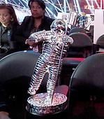 MTV VMA Awards - Press Junket