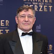 NLD/Amsterdam/20180305 - Première Bankier van het Verzet, Pierre Bokma