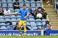 Oxford United Midfielder, Josh Ruffels (14) during the EFL Sky Bet League 1 match between Portsmouth and Oxford United at Fratton Park, Portsmouth, England on 18 August 2018.