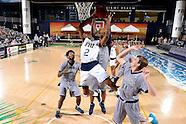 FIU Men's Basketball vs Georgia Southern (Dec 15 2016)