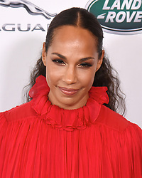 September 15, 2018 - Beverly Hills, California, USA - AMANDA BRUGEL attends the 2018 BAFTA Los Angeles + BBC America TV Tea Party at the Beverly Hilton in Beverly Hills. (Credit Image: © Billy Bennight/ZUMA Wire)