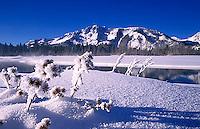 Mt. Tallac.Lake Tahoe, CA