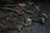 1205: Exhumation in CREOMPAZ, Coban