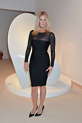 RACHEL HUNTER at the Masterpiece Marie Curie Party supported by Jeager-LeCoultre held at the South Grounds of The Royal Hospital Chelsea, London on 30th June 2014.