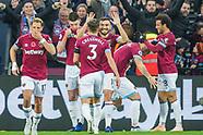 West Ham United v Burnley 031118