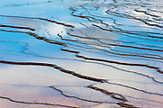 Grand Prismatic Hotspring, Yellowstone National Park, Wyoming