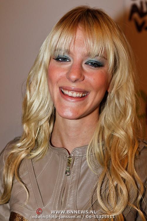 NLD/Amsterdam/20100901 - Glamour magazine bestaat 5 jaar, Stacey Rookhuizen