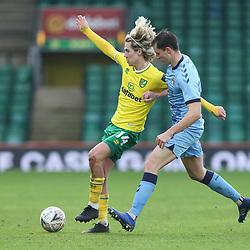 Norwich City v Coventry City