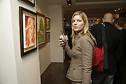 Nikki Baillie, Ronnie Wood, private view. Scream, 34 Bruton Street, London, W1, 23 August 2006. ONE TIME USE ONLY - DO NOT ARCHIVE  © Copyright Photograph by Dafydd Jones 66 Stockwell Park Rd. London SW9 0DA Tel 020 7733 0108 www.dafjones.com