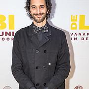 NLD/Amsterdam/20190605 - Premiere De Libi, Achmed Akkabi
