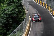 MA Qinghua, CHN, Boutsen Ginion Racing Honda Civic TCR<br /> <br /> 65th Macau Grand Prix. 14-18.11.2018.<br /> Suncity Group Macau Guia Race - WTCR - FIA World Touring Car Cup<br /> Macau Copyright Free Image for editorial use only