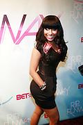 27 February 2010- New York, NY- Nickie Minaj at the BET 2010 RIP The RUNWAY held at the Hammerstein Ballroom on February 27, 2010 in New York City. Photo Credit: Terrence Jennings/Sipa