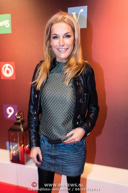 NLD/Amsterdam/20161117 - Jaarpresentatie SBS 2016 voor relatie's, Lucille Werner