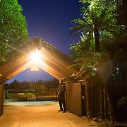 kiwi experience tamaki marae stay