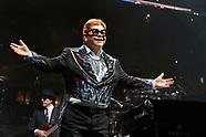 062619 Elton John Farewell Yellow Brick Road, the final tour Performs in Madrid