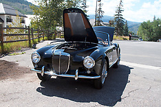 081 1956 Lancia Aurelia B24S Conv.