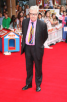 John Sessions, Pudsey The Dog: The Movie - World Film Premiere, Vue West End Leicester Square, London UK, 13 July 2014, Photo by Richard Goldschmidt