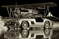You can be sure of one thing: the Mercedes 300 SL Gullwing is the king of sedans. It's the quintessential sports car, and it exudes class like no other. This car might not be for everyone, but if you're one of those people who wants to be treated like a king, then this car is definitely for you. Take a look at some of the coolest parts of this car below, and you'll see why it's the best sports car.