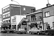 The Failte Hotel College Street Killarney in the 1980's.<br /> Photo: macmonagle.com archive<br /> <br /> Killarney Now & Then - MacMONAGLE photo archives.<br /> Facebook - @killarneynowandthen