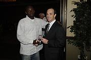 2008 FAU Senior Night Banquet