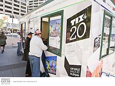 NZ Int'l Arts Festival 10 - Tix 4 $20