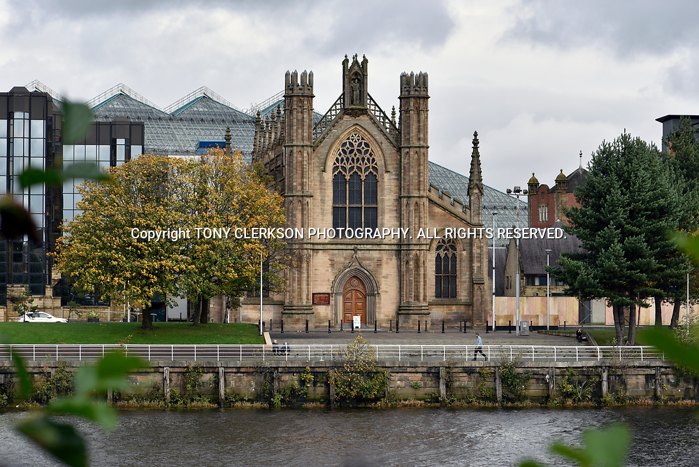 St Andrew's Catholic Cathedral in Glasgow