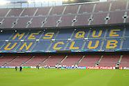Manchester City Training 110314