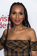 Kerry Washington attends the Television Academy Hall of Fame Ceremony at the Saban Media Center in Los Angeles, California
