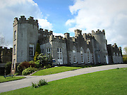 Ardgillan Castle, Balbriggan, Dublin, 1738,