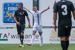 July 28, 2018 - Trento, TN, Italy - Jakub Jankto during the Pre-Season friendly between Sampdoria and Parma, in Trento on July 28, 2018, Italy  (Credit Image: © Emmanuele Ciancaglini/NurPhoto via ZUMA Press)