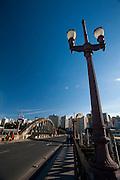 Belo Horizonte_MG, Brasil...Viaduto Santa Tereza em Belo Horizonte, Minas Gerais...Santa Tereza overpass in Belo Horizonte, Minas Gerais...Foto: JOAO MARCOS ROSA / NITRO