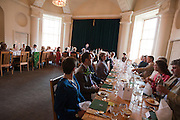 Rainforest Club Annual Dinner 2010