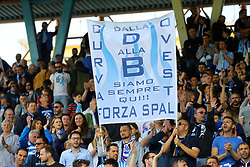 TIFOSI SPAL<br /> CALCIO SERIE B SPAL - CITTADELLA