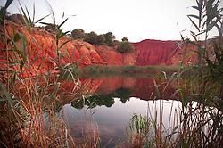Otranto - ex cava di bauxite
