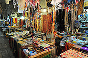 Israel, Jerusalem Old City the Arab market