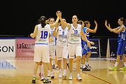 LATINA 27 MAGGIO 2012<br /> ITALIA GRECIA<br /> NELLA FOTO LAVINIA SANTUCCI<br /> FOTO CIAMILLO