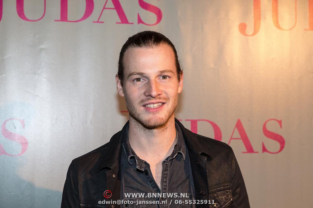NLD/Amsterdam/20180920 - Premiere Judas, Guido Spek