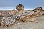 Bighorn Basin of Wyoming Scenic