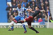 Brighton and Hove Albion v Norwich City 030415
