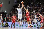 DESCRIZIONE : Beko Legabasket Serie A 2015- 2016 Dinamo Banco di Sardegna Sassari - Olimpia EA7 Emporio Armani Milano<br /> GIOCATORE : Matteo Formenti<br /> CATEGORIA : Tiro Tre Punti Three Point Controcampo<br /> SQUADRA : Dinamo Banco di Sardegna Sassari<br /> EVENTO : Beko Legabasket Serie A 2015-2016<br /> GARA : Dinamo Banco di Sardegna Sassari - Olimpia EA7 Emporio Armani Milano<br /> DATA : 04/05/2016<br /> SPORT : Pallacanestro <br /> AUTORE : Agenzia Ciamillo-Castoria/C.AtzoriCastoria/C.Atzori
