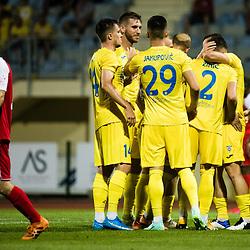 20210708: SLO, Football - UEFA Europa Conference League, NK Domzale vs FC Swift