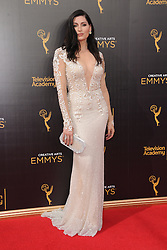 Trace Lysett bei den Creative Arts Emmy Awards in Los Angeles / 100916<br /> <br /> <br /> *** at the Creative Arts Emmy Awards in Los Angeles on September 10, 2016 ***